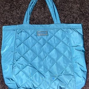 Marc Jacobs Turquoise tote